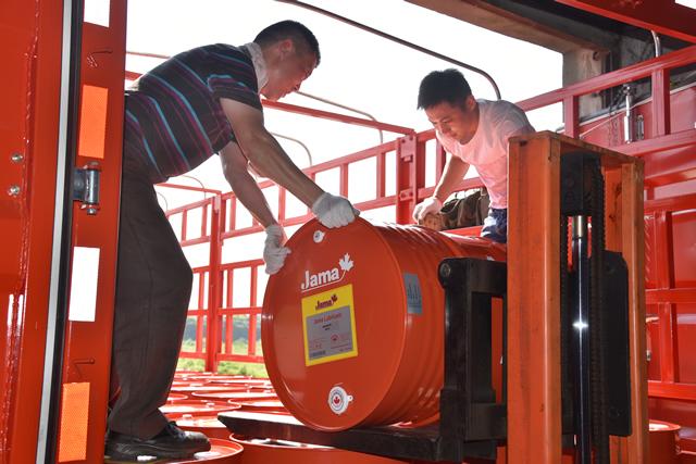 「加美润滑油」围绕亚洲城唯一官网的内在需求培训