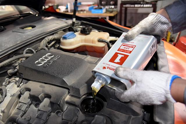 「润滑油代理」润滑油代理管理铺货评估及执行