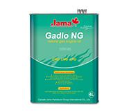 加美加乐天然气发动机油10W-30